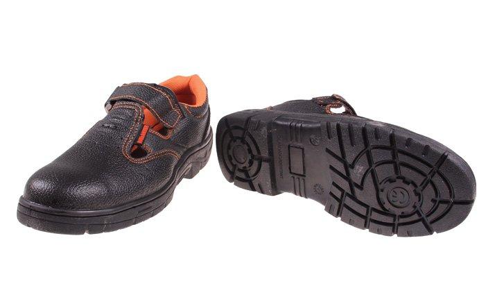2a414d8d07 Letná pracovná obuv Riglander