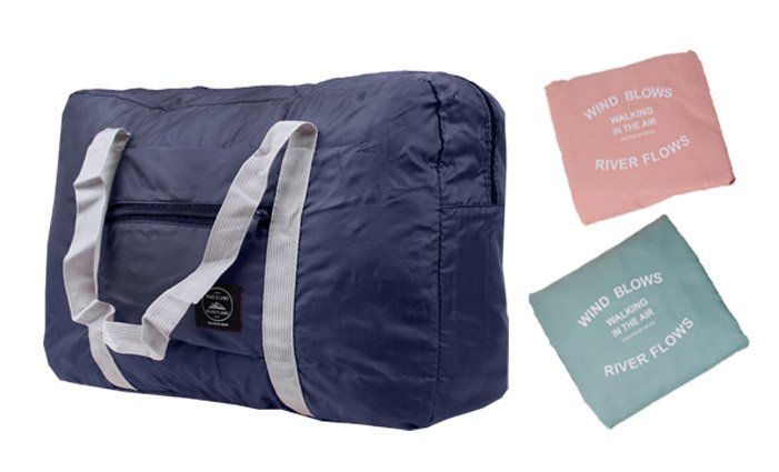 6ba957d379f63 Skladacia cestovná taška Boxin | VENDA.sk - Najlacnejšie portál ...