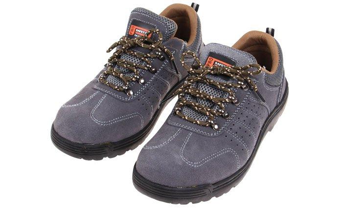 Topánky pracovné kožené A vel. 43  28c446b5635