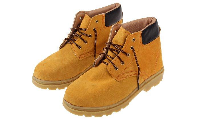 Topánky prac. kožené F vel. 41  5b9d4f9c408